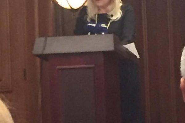 1_Συμμετοχή Προέδρου του ΣΠΑΒΟ σε εκδήλωση του 'Παρατηρητηρίου Ισότητας Κύπρου'